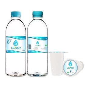 desain kemasan air mineral galeri desain kemasan untuk air mineral quot glowzy quot