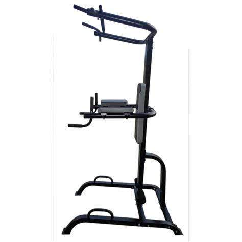 Push Up Stand T3010 3 power tower chin pull up dip bar station stand buy power