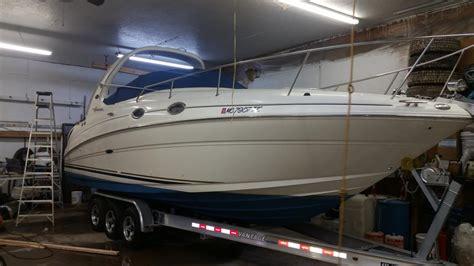 traverse city boat sales sea ray boats for sale in traverse city michigan