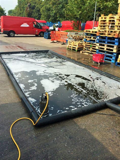 Car Wash Mat by Environmentally Friendly Mobile Car Wash
