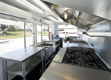 food truck interior design food truck interior design by foodtruckssouth on april