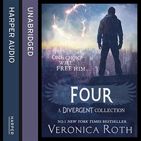 0007550146 four a divergent collection the gallery for gt veronica roth divergent audiobook
