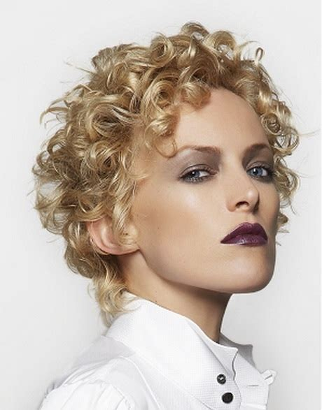 Types Of Hair Perms For Hair by Hair Perm Styles