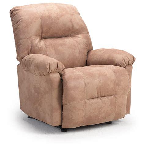 rocker recliners that swivel best home furnishings recliners petite wynette swivel