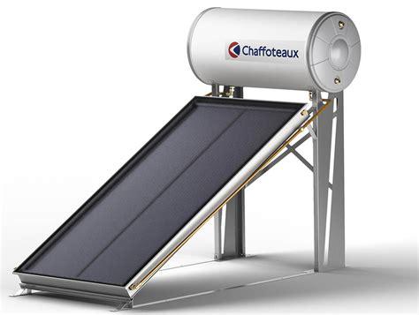 chauffe eau solaire atlantic 2349 la maison du chauffe eau schma chauffe eau solaire with