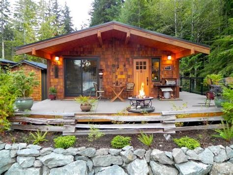 Vancouver Island Cottages by Pin By Homeland Survival On Cabins And Tiny Houses