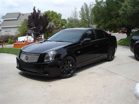 cadillac cts 2005 specs 944carguy 2005 cadillac cts specs photos modification