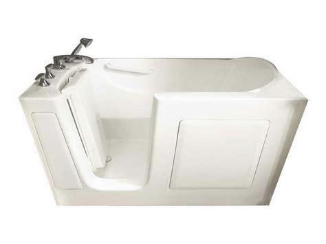 images  standard bathtub size  pinterest walk  tubs bathtub sizes