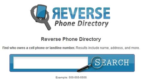 Lookup Address By Phone Number Get Caller Information With Phone Lookup Techhail