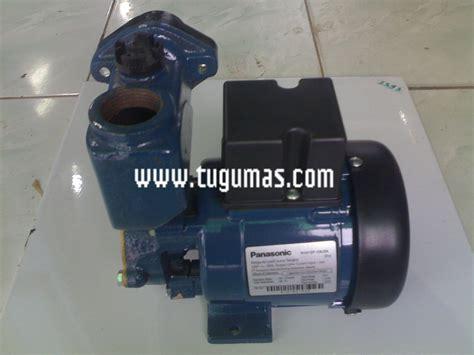 Mixer Duduk Merk National tugumas pompa air water
