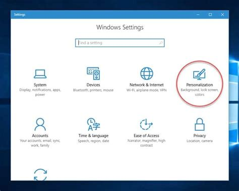 login wallpaper windows 10 change how to change background of login screen in windows 10