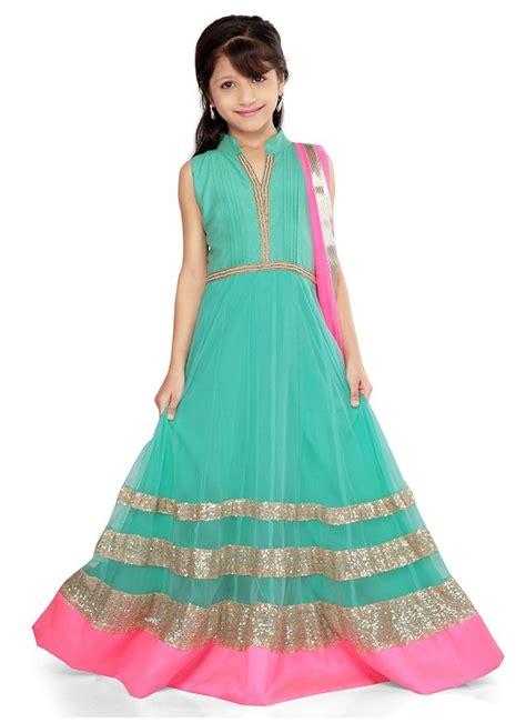 dresses for kid best wears anarkali dress designs for