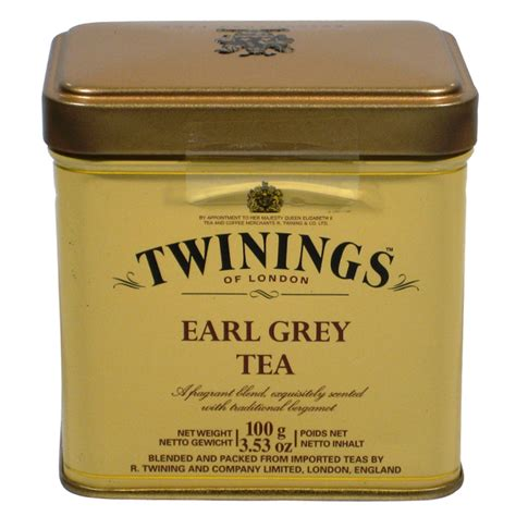 Twinings Earl Grey Tea twinings tea earl grey tea precipitate your mood