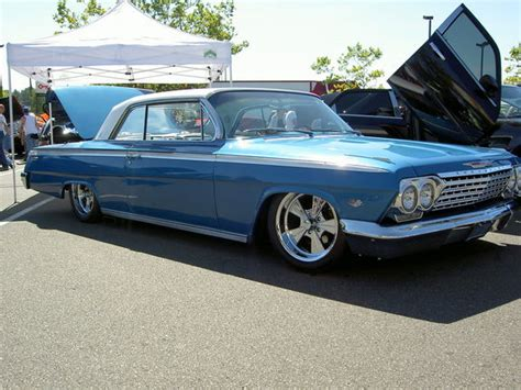 1962 chevy impala specs lowdown62 1962 chevrolet impala specs photos