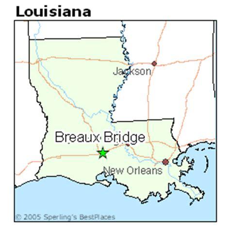 louisiana map breaux bridge best places to live in breaux bridge louisiana