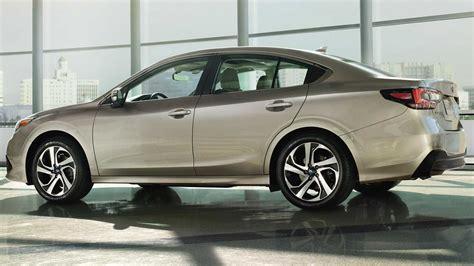 2020 Subaru Legacy by 2020 Subaru Legacy Looks Predictable Features Lots More