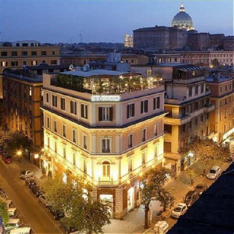 dei consoli hotel hotel dei consoli vaticano rome italy hotels