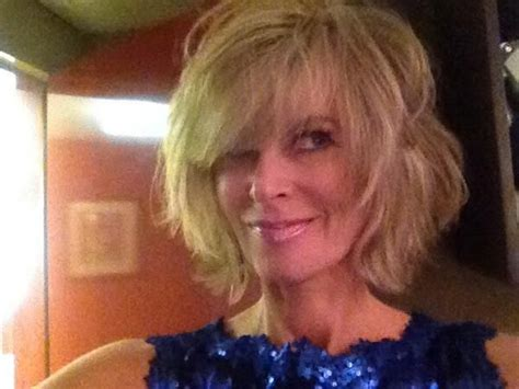 Eileen Davidson Hair Cut | love eileen davidson s new haircut now i just need to