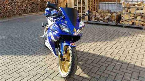 Yamaha Motorrad 15 Ps by Yamaha Yzf R125 Leichtkraftrad 125 Er 15 Ps Bestes