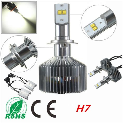 90w h4 h7 h11 h9 9004 9005 9006 led headlight bulb