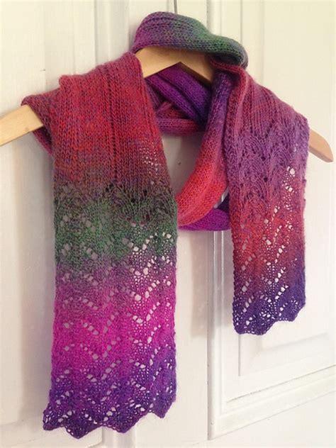 knitting patterns galore scarves knitting patterns galore deco scarf
