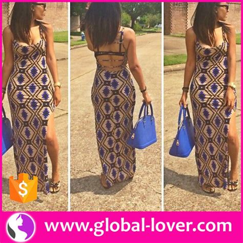 Global Money Transfer by Modern African Dress Styles Image Dashiki African Bazin