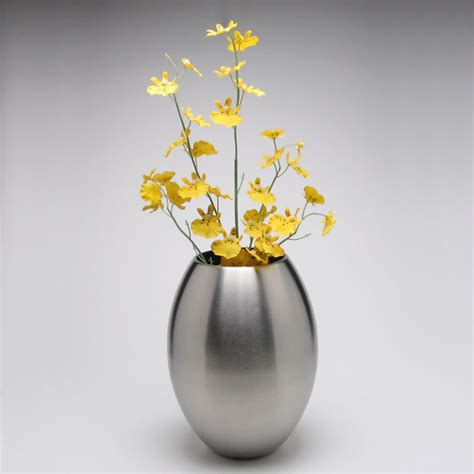 compare prices on steel vases shopping buy low