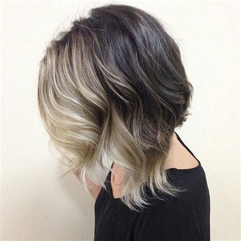 haircut bob wavy hair 50 wavy bob hairstyles short medium and long wavy bobs