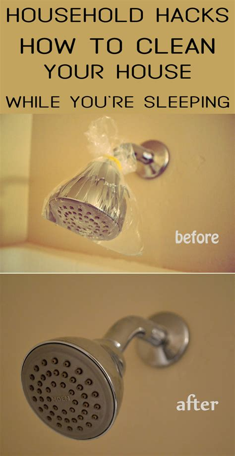 household hacks household hacks how to clean your house while you re