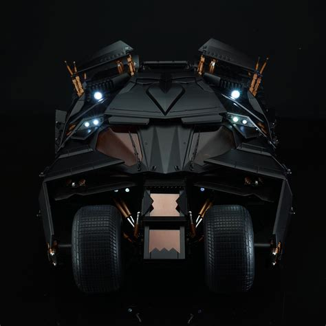 driver pack the dark knight trilogy 1 12 rc tumbler driver pack