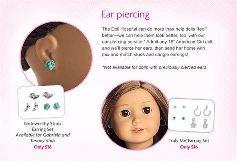 American Girl Gift Card Retailers - doll hospital american girl 174