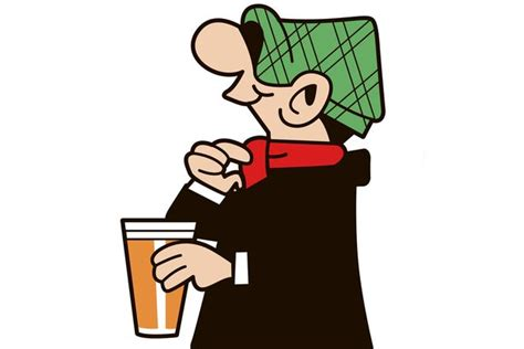how andy capp became a much loved british institution as