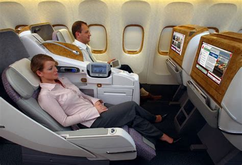 useful on how to book business class flights cheaper living there
