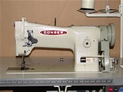 commercial upholstery sewing machine industrial sewing systems