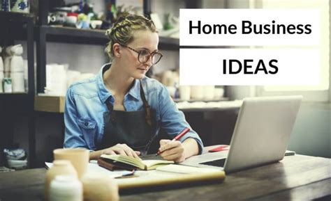 home business ideas work from home and earn money