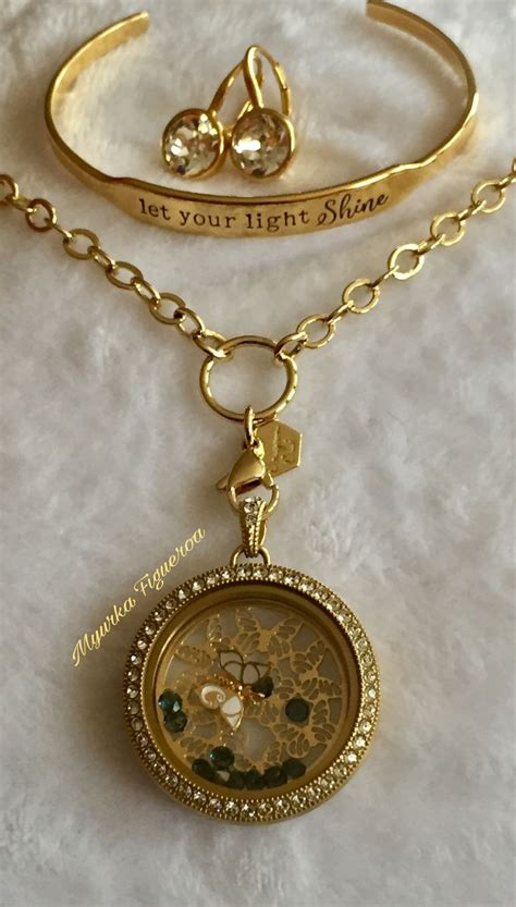 origami owl gold 1313 best origami owl images on living lockets