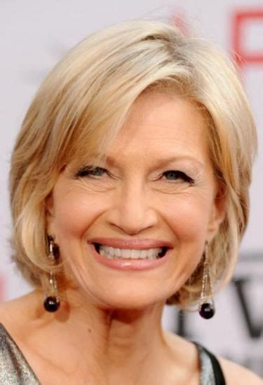 pictures of diane sawyer haircuts best 25 diane sawyer ideas on pinterest