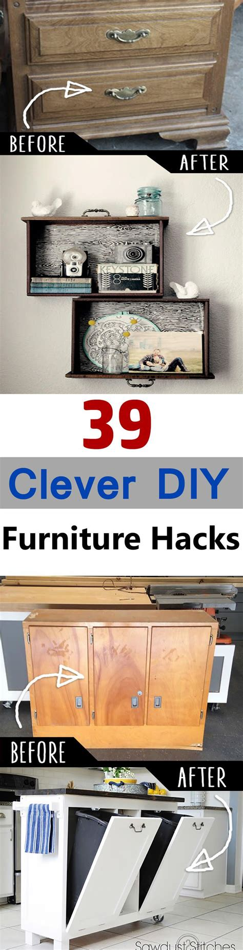 diy furniture hacks diy furniture hacks and furniture on pinterest