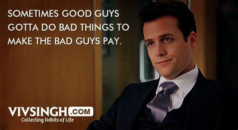 Movie Quotes Used In Suits | suits movie quotes quotesgram