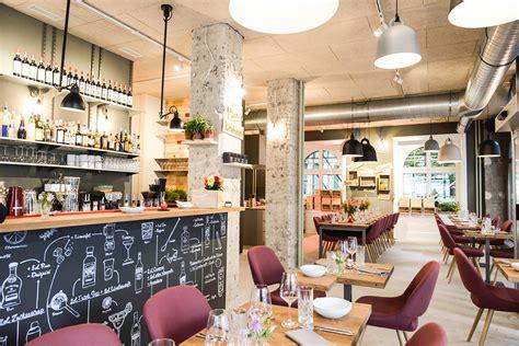 Werkstatt Bar by Restaurant In Luzern Zur Werkstatt