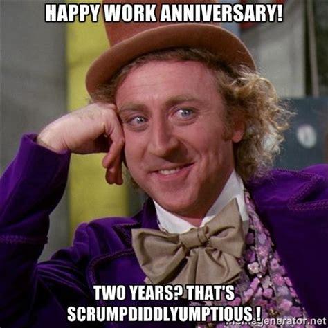 Funny Anniversary Memes - work meme happy work anniversary meme quoteseveryday