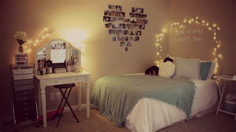 cute small bedroom ideas room tour beautybysiena youtube