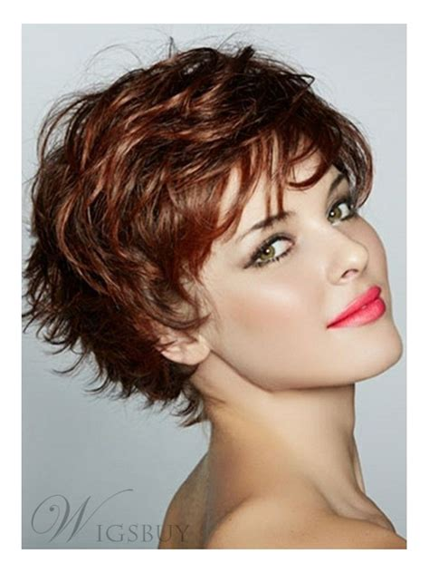 feathered pixie hair style graceful short feathered pixie haircut with wispy bangs