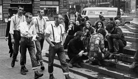 history of the punk subculture wikipedia the free a brief history of the skinhead subculture