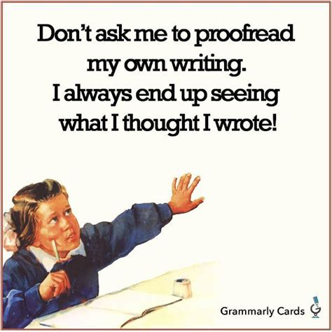 Grammarly Memes - 10 1 proofreading tools for writers guest post by mary