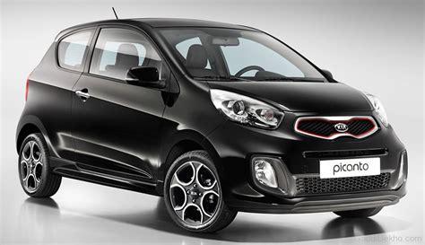 Kia Black Kia Car Pictures Images Gaddidekho