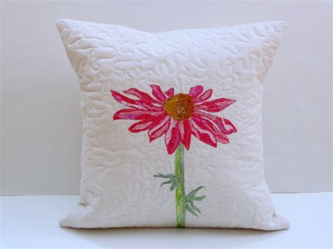 Handmade Pillow Ideas - 17 refreshing handmade pillow ideas