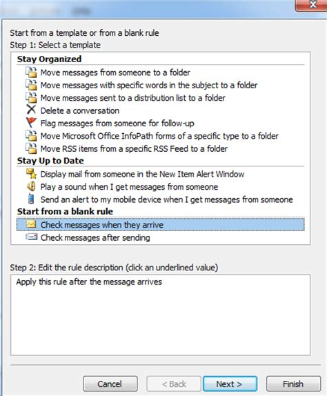How To Set Out Of Office In Outlook 2007 by Set Out Of Office Auto Reply In Outlook 2003 2007 2010