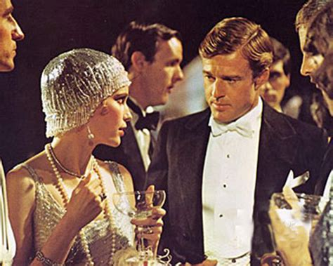 the great gatsby 1974 trailer robert redford mia mia farrow and robert redford in the great gatsby 1974