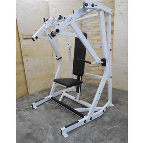 bench press hammer strength hammer strength bench press used gym equipment